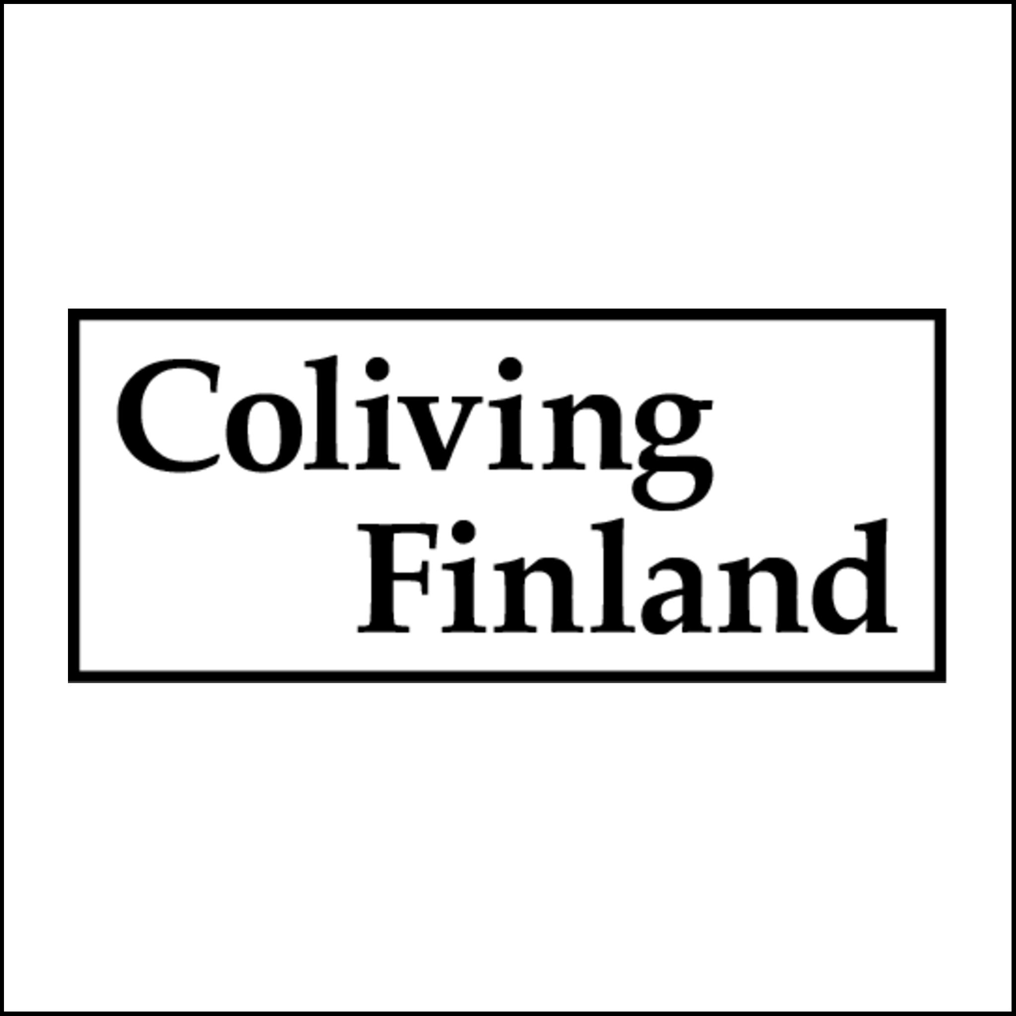 Coliving Finland blog