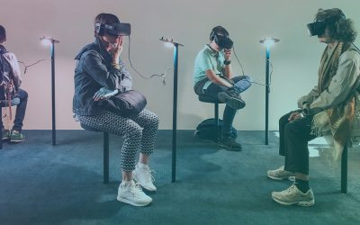 Creating people-centric virtual experiences for all