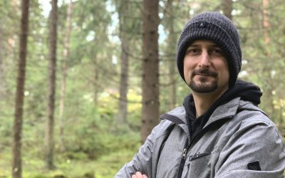 Stefan interviewed by Entrepreneurs of Finland